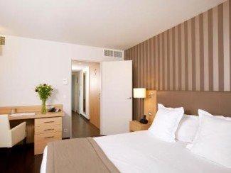 reservation hôtel nantes pas cher