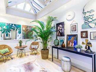 SEJOUR AU COEUR DE LONDRES - Luxueux Knightsbridge Apartment à côté de Harrods