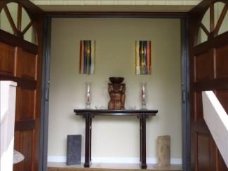 Bungalow privé et magnifiquement meublé à Princeville