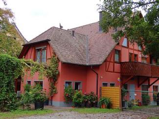 Logement de vacances spacieux et confortable à proximité de Fribourg