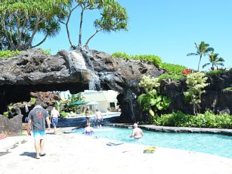 4 * Resort Dernier étage, vue sur l'océan! Étapes de la plage. Oct. Spécial 89 $ / nt