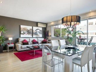 11017 Accommodations In Barcelona