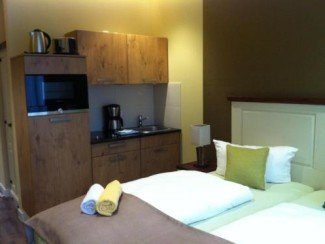 Appart Hotel avec climatisation, 2 voyageurs