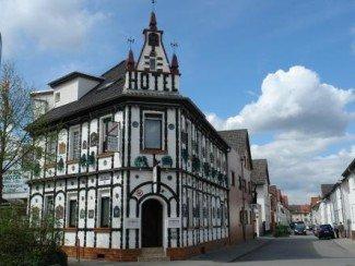 Appart Hotel avec wifi, 1 voyageur