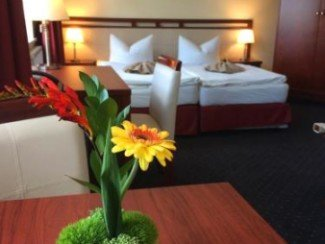 Appart Hotel avec petit-déjeuner, 3 voyageurs