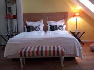 Bed and breakfast avec jardin, 3 voyageurs