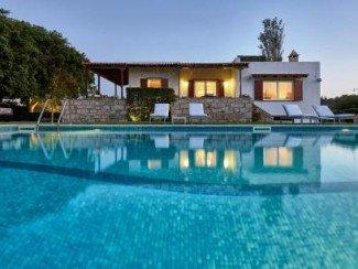 Case Vacanze con Jacuzzi Creta