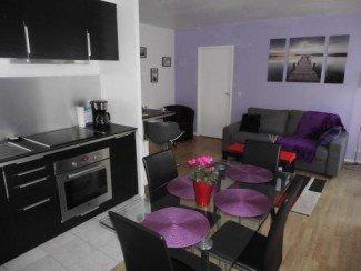 Location Vacances et Appartement à Marne-la-Vallée