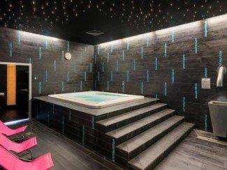 Location Appartement Jacuzzi Lyon, Chambre avec Jacuzzi Lyon