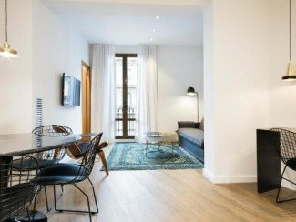 Appart Hotel avec climatisation, 2 chambres