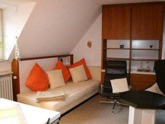 Appartement avec wifi, 2 voyageurs