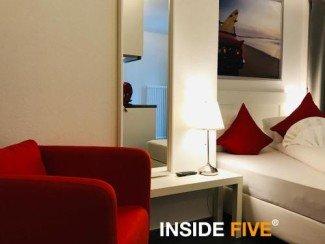 Appart Hotel avec jardin, 2 voyageurs