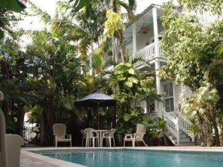 location appartement key west