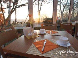 Bed and breakfast avec vue sur mer, 1 voyageur