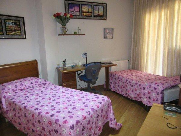 Chambre privée, WiFi, B & B, Centre - Madrid - any