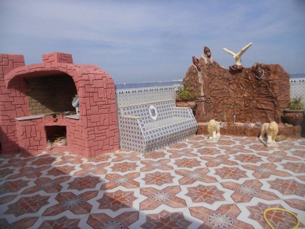 Location de vacances à Sayada Tunisie - Tunisie - appartement