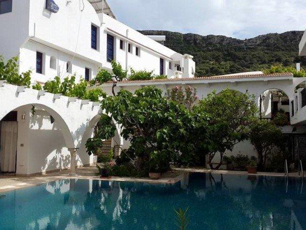 Appartement 1 chambre - Tunisie - appartement
