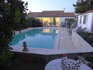 Ile De Re Ferienhaus ferienwohnungen in auf île de ré ferienhaus unterkunft
