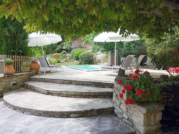 Maison de vacances La Maison si tranquille ★★★★ - Gordes - any
