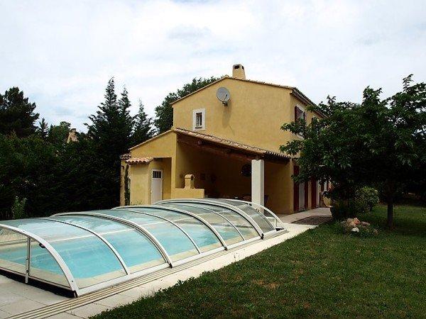 Maison de vacances Mas de L'Oulivier ★★★ - Roussillon - any